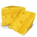 HDD Cheese-128