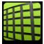Droidiris green