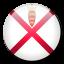 Jersey Flag-64