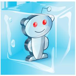 Reddit Ice