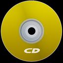 CD Yellow-128