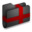 Package Black Folder-128