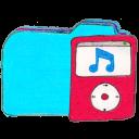 Folder b ipod-128