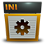 INI Revolution Icon