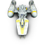 Y Wing Star Wars icon