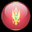 Montenegro Flag-64