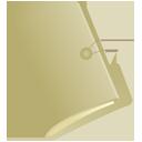 Folder beige-128