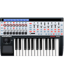 MKII midi controller-128