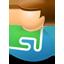 User web 2.0 stumbleupon-64
