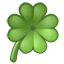Clover Icon