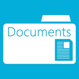 Documents Folder Metro