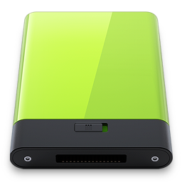 HDD Green