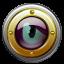 Porthole Bulls Eye Icon
