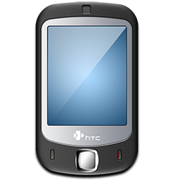 HTC Touch Front