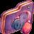 Music Violet Folder-48