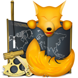 Firefox Old School Final