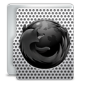 Firefox metal-128