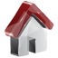 Home 3D Icon