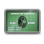 American Express Green icon
