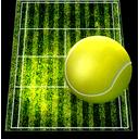 Tennis Court-128