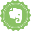 Evernote Vintage icon