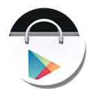 Round Playstore