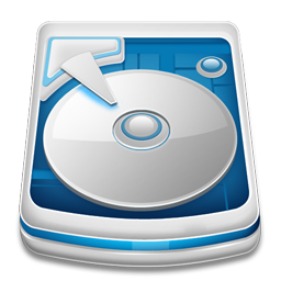 Hard Drive Icon Download Galactica Icons Iconspedia