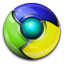 Google Chrome Standard Alt icon