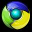 Google Chrome Standard Alt icon