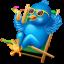 Twitter relax-64