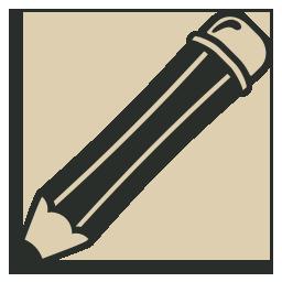 Pencil vintage