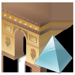 Arch of Triumph Level