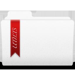 Utilts folder