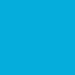 Metro Signal Blue