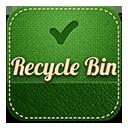 Recyclebin retro-128