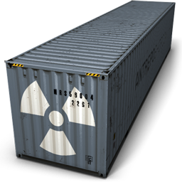 Danger Container
