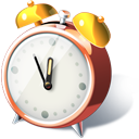 Old Alarm Clock-128