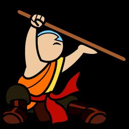 Matured Aang