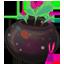Gaia10 Bin Empty icon