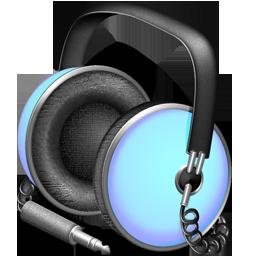 Pearl Padding headphones