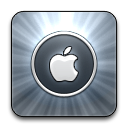 Apple rounded