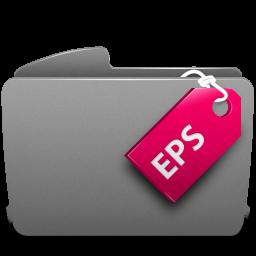 Folder eps