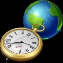 Network Clock-128