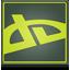 DeviantArt square Icon