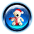 Dooffy Christmas icon pack
