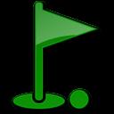 Golf Club Green 2-128
