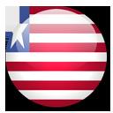 Liberia Flag-128