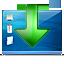 Add to Desktop icon