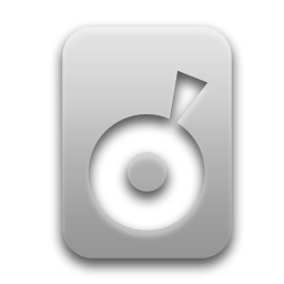 Hard Drive Icon Download Token Light Icons Iconspedia