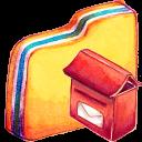 MailBox Folder-128